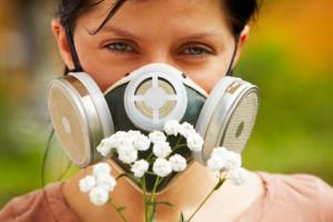 Алергічний риніт: симптоми і як його лікувати
