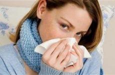 Симптоми хронічного риніту, методи лікування