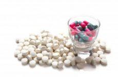 Лікування гаймориту ліками