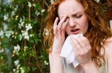 Як вилікувати алергічний нежить?