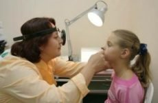 Лікування, симптоми, профілактика гаймориту у дітей
