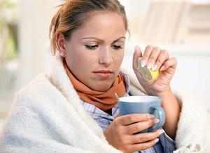 Як боротися із застудою домашніми засобами