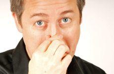 Як лікувати закладеність носа без нежиті?