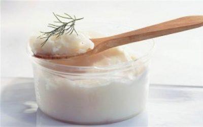 Народні рецепти від кашлю з гусячим жиром