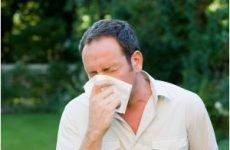 Лікування хронічного нежитю