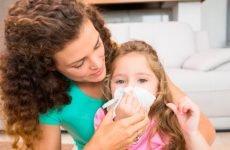 Вибираємо ефективні народні засоби від нежиті у дітей