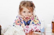 Як вилікувати хронічний нежить у дитини?