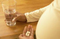 Лікування нежиті при вагітності