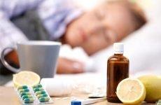 Лікування хронічного нежитю в домашніх умовах