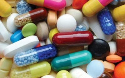 Таблетки від нежиті