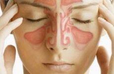 Симптоми та методи лікування фронтита