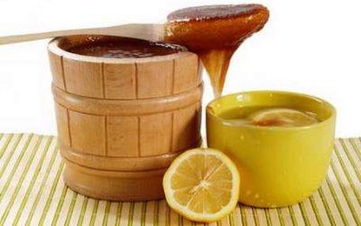 Рецепти від кашлю: мед, лимон, імбир, гліцерин