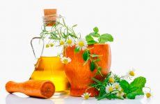Рецепти народних засобів від нежиті