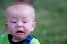 Нежить у дитини до року: які народні засоби можна застосовувати
