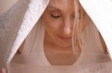 Інгаляції при ларингіті в домашніх умовах