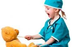 Особливості лікування фолікулярної ангіни у дітей