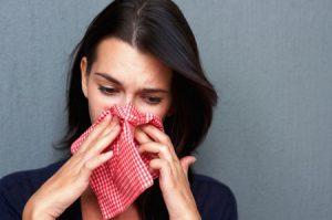 Медикаментозний риніт: симптоми і лікування