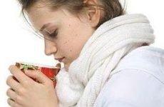 Овес від кашлю для дітей і дорослих