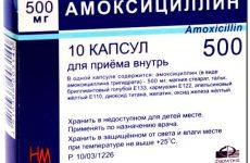 Який антибіотик краще приймати при ангіні дитині і дорослому?