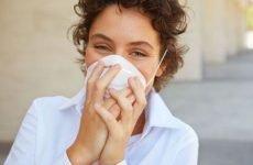 Професійна бронхіальна астма