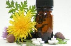 Гомеопатичний засіб від кашлю