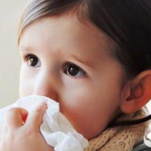 Риніт у дітей: причини, симптоми, лікування