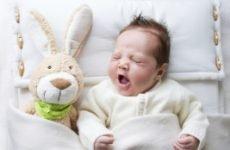 Ліки та краплі від нежиті у дітей до року