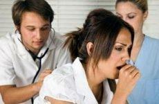Скільки лікується бронхіт у дорослих і у дітей