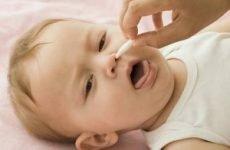 Турунда у вухо або ніс: як зробити і безпечно використовувати