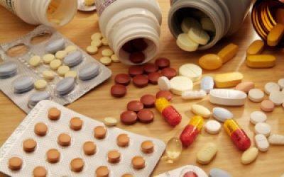 Таблетки від застуди недорогі та ефективні, список потрібних ліків