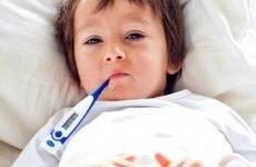 Лікування вірусної ангіни у дітей