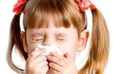 Симптоми алергічного риніту