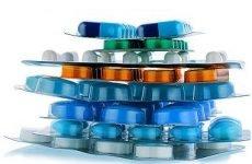 Лікування фронтита антибіотиками