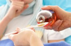 Комплексне лікування бронхіту у дітей