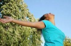 Дихальна гімнастика, вправи при бронхіті – метод Стрельникової, Бутейко, Вилунаса