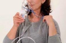 Чи можна лікувати нежить за допомогою небулайзера?