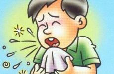 Сильний кашель з мокротою – причини і принципи лікування