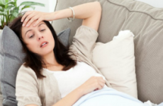 Інгаляції при вагітності: корисні поради