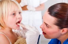Вірусна ангіна, її симптоми та зовнішній вигляд горла при ній
