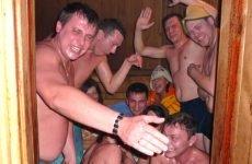 Чи можна паритися в бані при ангіні без температури?