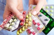 Препарати від алергічного риніту