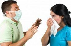 Як передається пневмонія, заразна вона?