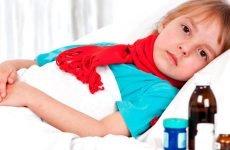 Правила лікування ангіни в домашніх умовах
