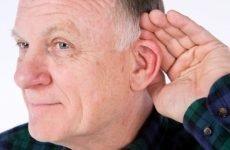 Глухота і приглухуватість: види, причини та способи лікування