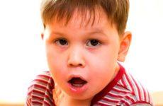 Фолікулярна ангіна у дітей: особливості хвороби
