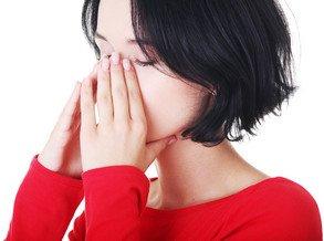 Лікування хронічного риніту