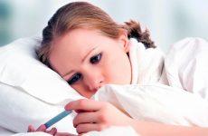 Через деякий час після ангіни можна вагітніти?
