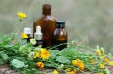Краплі від нежиті на травах, прополіс і соках рослин