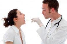 Чому ангіна не проходить після антибіотиків і що робити хворому?