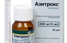 Вибір і застосування антибіотиків при ангіні у дорослих